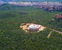 Serra da Capivara ganha Museu da Natureza
