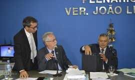 Câmara aprova implantação do programa 'Avançar Cidades' em Oeiras
