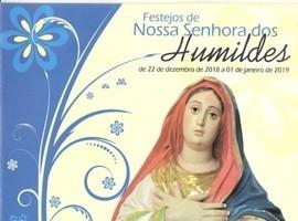 Festejos de Nossa Senhora dos Humildes