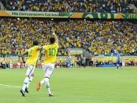 Nordeste receberá cinco partidas da Copa América de 2019