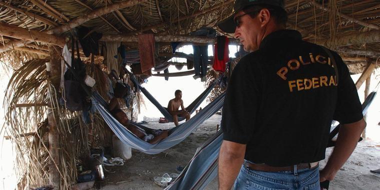 No Piauí, União resgata 54 em situação análoga à escravidão