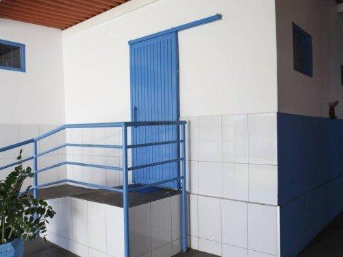 Identificada sala onde João de Deus cometia supostos abusos