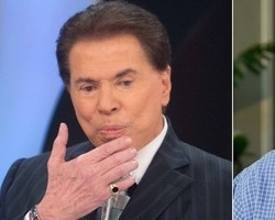 """Silvio Santos e Pelé lideram apostas em """"bolão da morte"""" na web"""