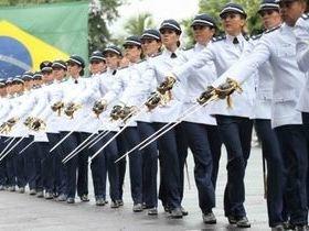 FAB abre concurso público para formação de sargentos