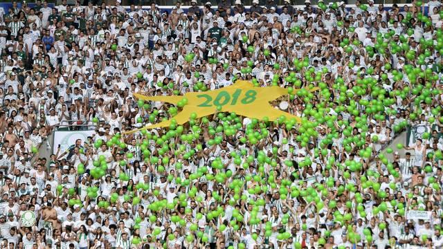 Palmeiras x Vitória  (Crédito: Marcos Ribolli)