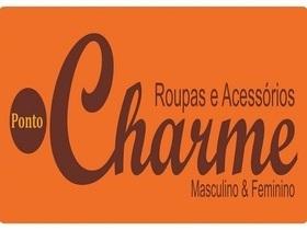 Loja Ponto Charme a inovação da moda masculina e feminina