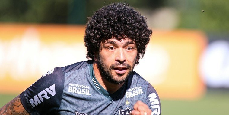 Luan vai ficar emprestado para o Corinthians