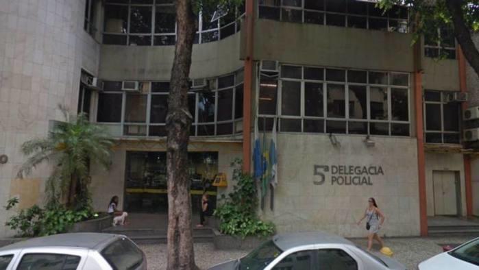 (Crédito: Reprodução Google Street View)