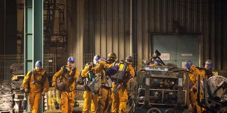 Explosão em mina mata 13 pessoas na República Tcheca
