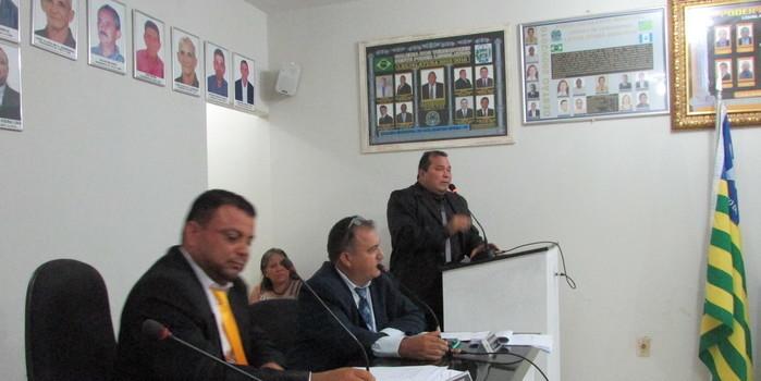 Projeto Avançar Cidades tem votação adiada pelos vereadores