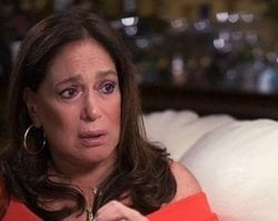 Com câncer, Susana Vieira clama por milagre de Natal em sua vida