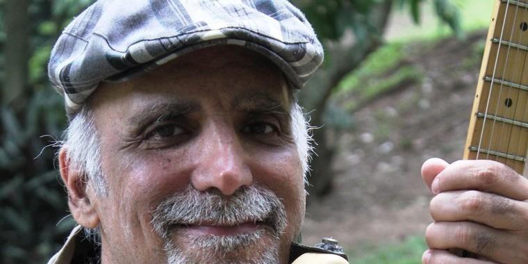 Guto Barros, guitarrista marcante da banda Lobão morre no Rio