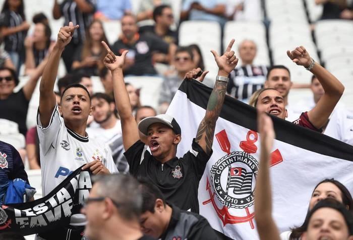 Corinthians realizará dois jogos amistosos na pré-temporada (Crédito: Gazeta Press)