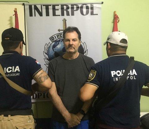 Doleiro brasileiro denunciado na Lava Jato é preso no Paraguai