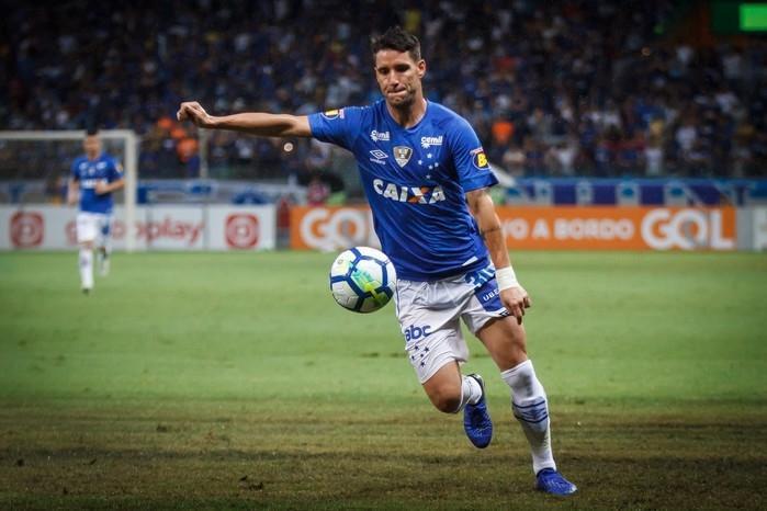 (Crédito:  Vinnicius Silva/Cruzeiro)
