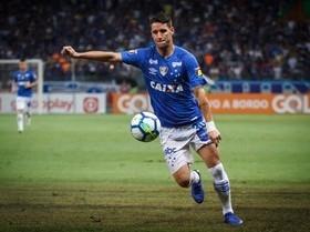 Técnico do Tricolor quer Thiago Neves no Grêmio