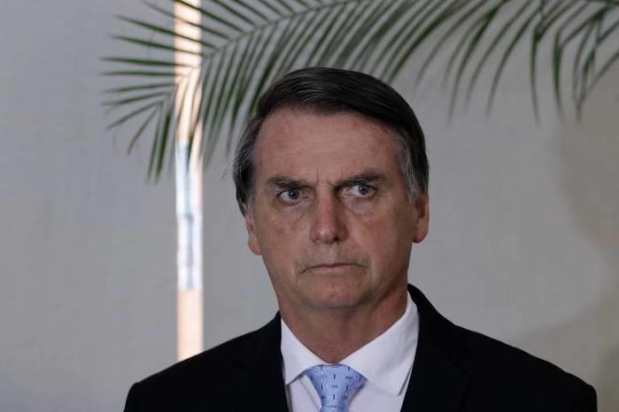 Bolsonaro utilizou seu Twitter para falar sobre o decreto (Crédito: Reprodução)