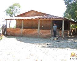 Imóvel a venda na comunidade Caranguejo, lugar exuberante