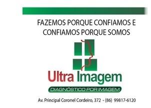 Clínica Ultra Imagem divulga o calendário de consultas para janeiro