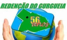 Redenção comemora 56 anos de emancipação política e administrativa