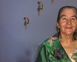 Morre a mãe do Limma aos 73 anos em hospital de Teresina