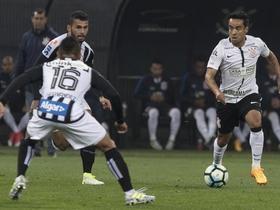 Com clássico, Timão abre temporada 2019