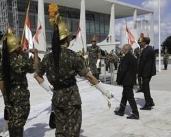 Quem são os líderes estrangeiros que virão à posse de Bolsonaro