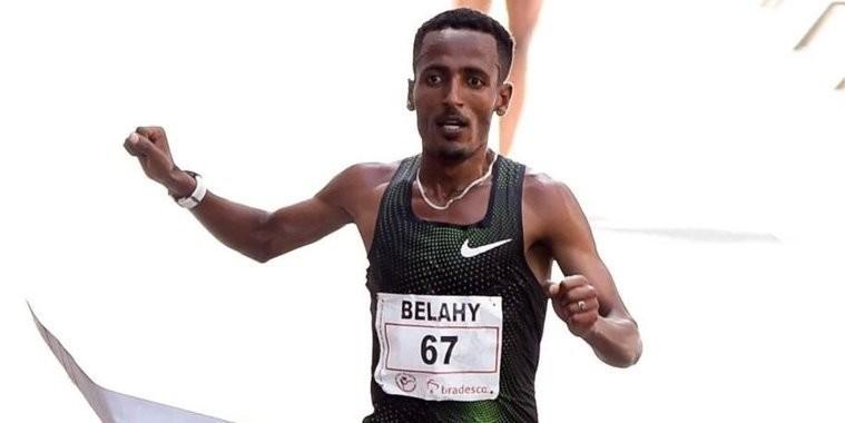 São Silvestre 2018 tem vencedor etíope e melhor brasileiro em 8º
