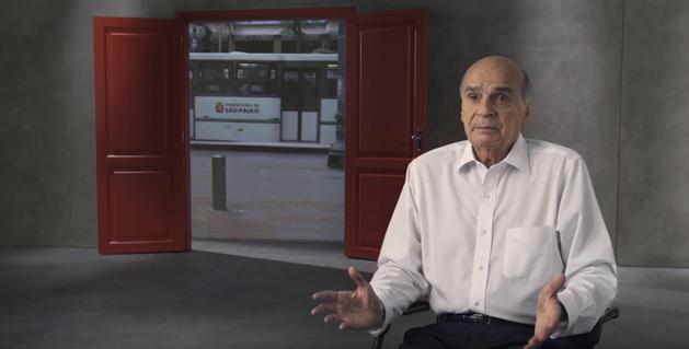 Dr. Dráuzio Varella é um dos entrevistados (Crédito: Divulgação)
