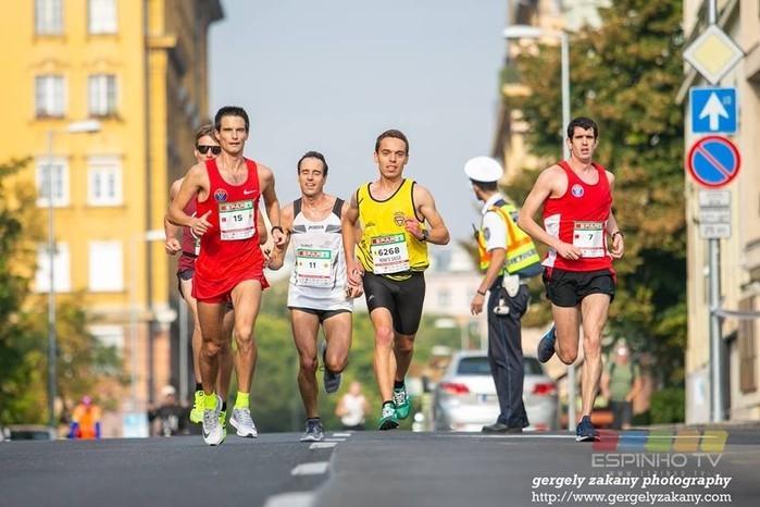 Budapeste sediará Mundial de Atletismo em 2023 (Crédito: gergely zakany protography)