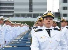 Inscrições da Marinha para 533 vagas seguem abertas até dia 11