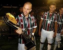 Fluminense: Marcos Junior encaminha ida para clube japonês
