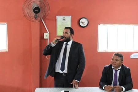Samuel Lopes é eleito presidente da câmara de São João da Varjota
