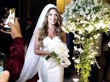 Casamento de Nicole Bahls e Marcelo Bimbim termina em delegacia