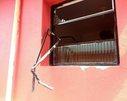 Arrombadores invadem casa de Sargento da PM no interior do Piauí