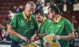 Petrovic vê Brasil classificado para o Mundial em 2019