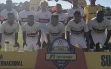 Inter vence Fluminense e segue líder na Copa Sub-20