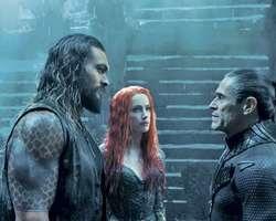 Aquaman faz pré-estreia nos cinemas de Teresina e Timon