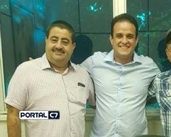 Diego Teixeira é escolhido novo presidente da AMPAR