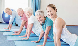 Estudo aponta que Pilates melhora a função pulmonar