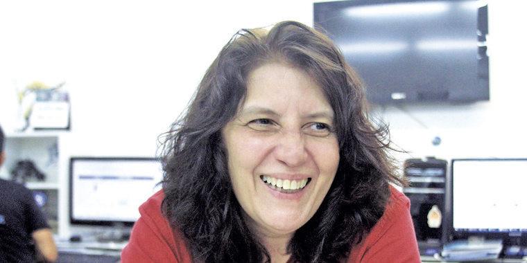 Ana Kelma Cunha Gallas: Da academia à literatura  LGBT