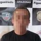 Homem de 55 anos é preso suspeito de estuprar bebê de 1 ano e meio
