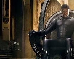 Pantera Negra é indicado como destaque no prêmio Globo de Ouro