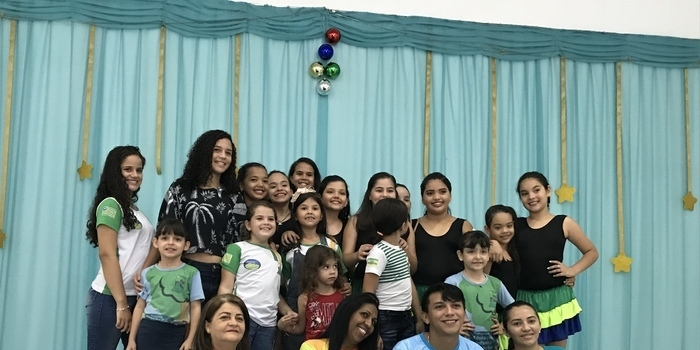 Decenário do Projeto Jasmin