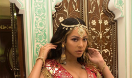 Beyoncé canta no casamento de herdeira mais rica da Índia