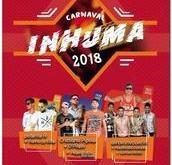Programação Carnaval 2018 de Inhuma