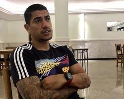 Corinthians encaminha acerto com o volante Ralf