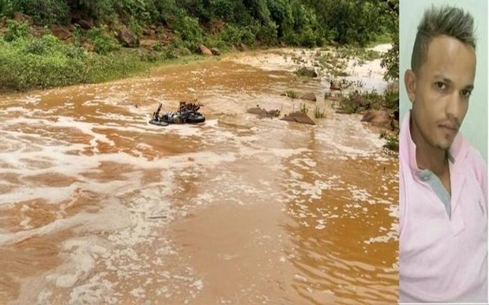 Rio Guaribas (Crédito: reprodução)
