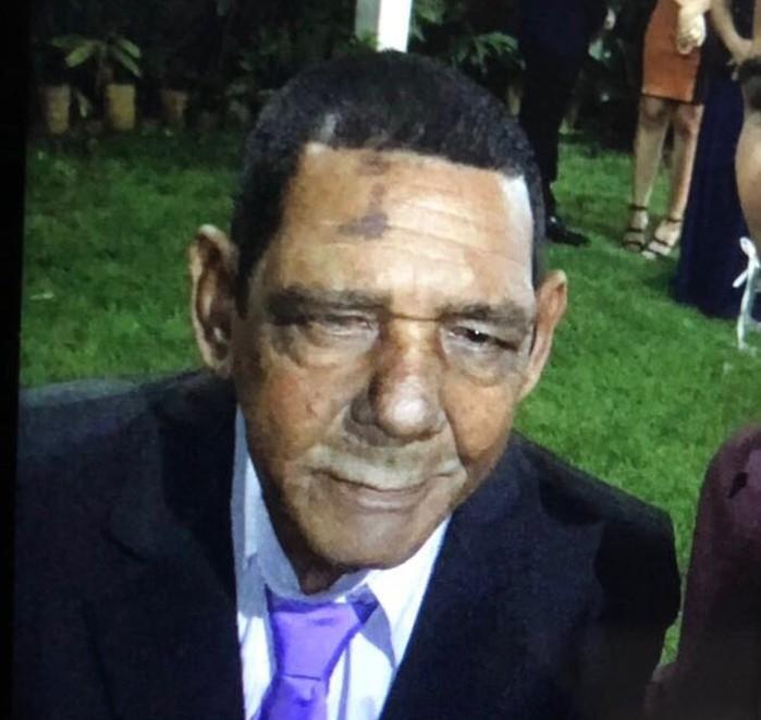 Pai de Walter (ex-FC Porto) está desaparecido desde sábado