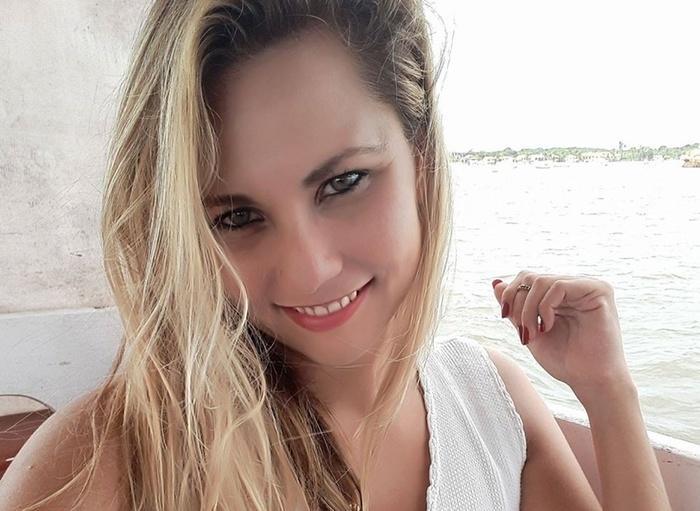 Família faz campanha para encontrar estudante desaparecida em Teresina